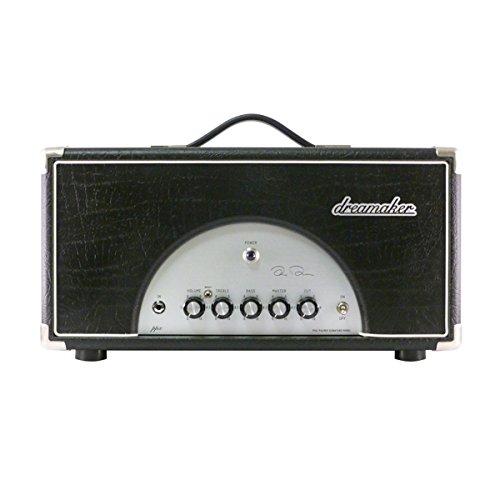Dreamaker Amps PPX handgefertigter Gitarren-Verstärker, mit Phil-Palmer-Signatur Gitarren Signatur
