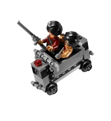 Imagen 5 de LEGO Indiana Jones 7199