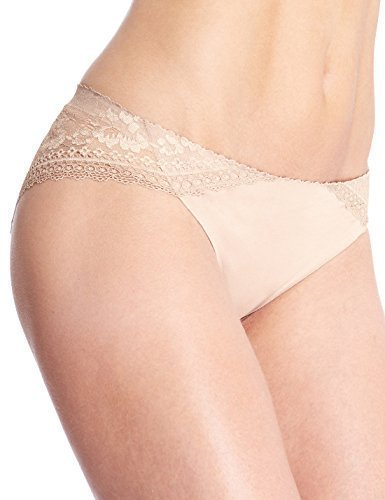 3-x-pack-ladies-womens-ex-ms-marks-spencer-no-vpl-brazilian-briefs-pants-knickers-black-white-fawn-1