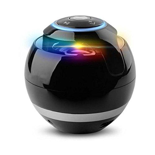 Y56 Lautsprecher Boxen Tragbarer Super Bass Mini Bluetooth Kabelloser Lautsprecher (Black)