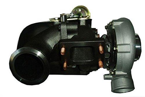 Preisvergleich Produktbild Gowe rhc62Turbo 12530339125561241255273810154652Turbolader für GM verwendet werden GM5GM4Apparate GMC Chevrolet Pick-up 6.5L