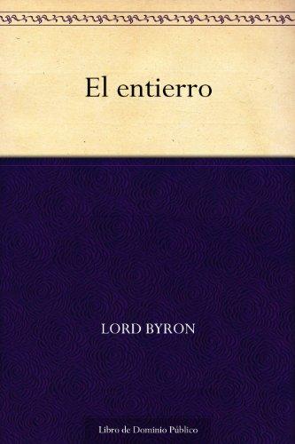 El entierro (Spanish Edition)