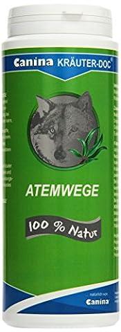 Canina Kräuter-Doc Atemwege, 1er Pack (1 x 0.15 kg)