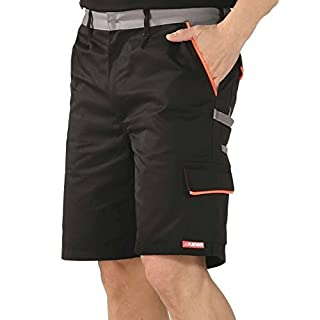Planam Visline Shorts Kurze Hose Arbeitshose Arbeitsshorts GR. XS