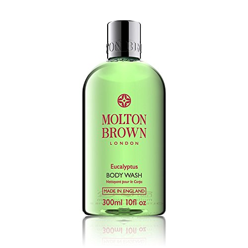 Molton marrón eucalipto Body Wash 300 ml