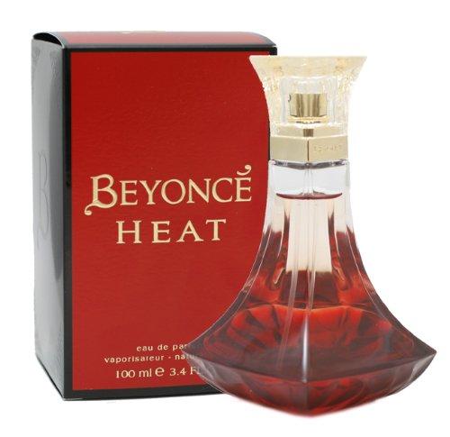 Beyoncé Heat Eau...