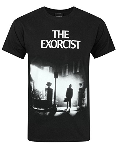 Uomo - Official - The Exorcist - T-Shirt (S)
