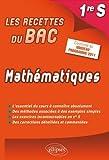 Mathématiques Première S Conforme au Programme 2011