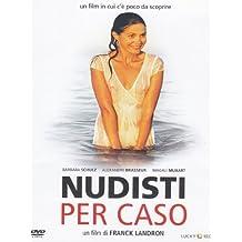 nudisti per caso dvd Italian Import by alexandre brasseur