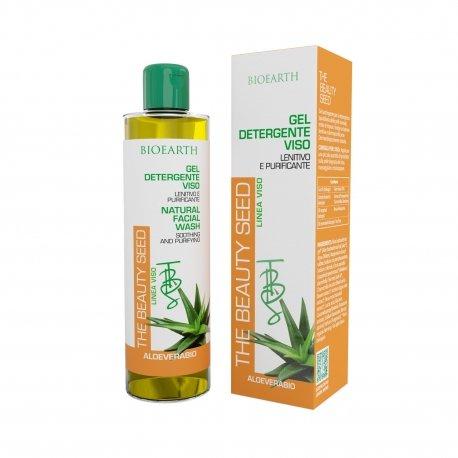 Bioearth Gel Detergente Viso 150 ml