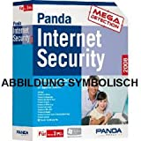 Panda Internet Security 2008 *OEM*