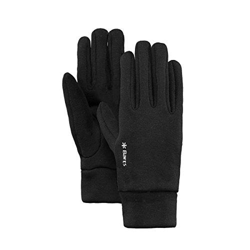 Barts Unisex Handschuh Schwarz (Schwarz) S/M
