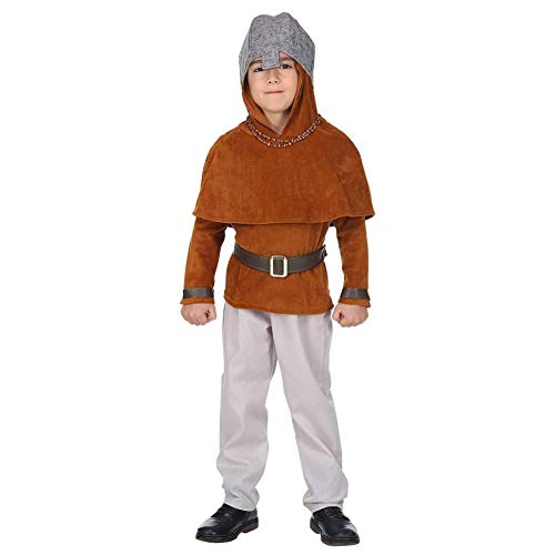 WIDMANN - Disfraz infantil de caballero medieval