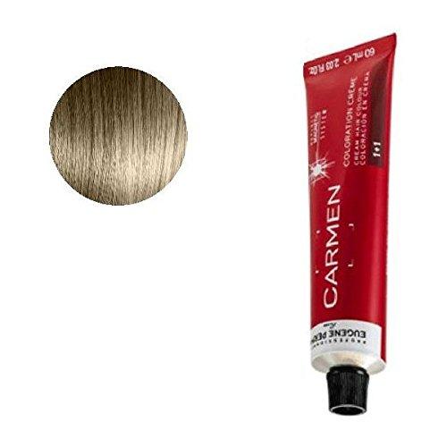 Tube Carmen 60 ml N°10.01 Blond Très Très Clair Naturel Cendré