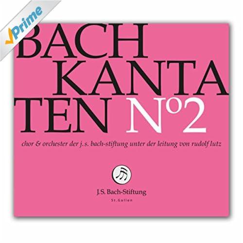 "Kantate zum 24. Sonntag nach Trinitatis, BWV 60 ""O Ewigkeit, du Donnerwort"": I. Arie. ""O Ewigkeit, du Donnerwort"" (Alt, Tenor)"
