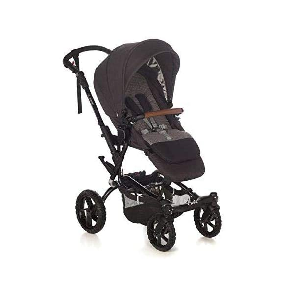 Jané 5471 T34 - Paseo Chairs Jané Shopping carts and pram Jane Chairs Children's Unisex Walking chairs Crosswalk Matrix (5471 T34) 5
