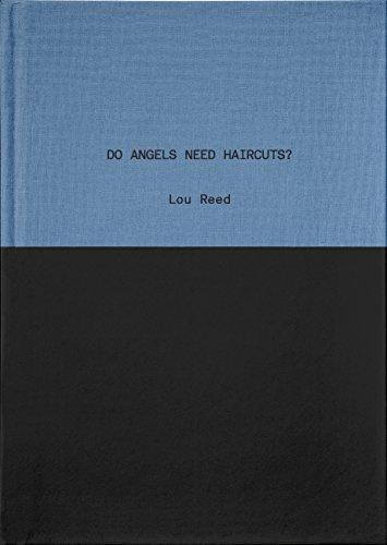 Do Angels Need Haircuts?