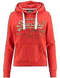 Suchergebnis auf Amazon.de für  Superdry - Sweatshirts   Sweatshirts ... 3ca30c3726