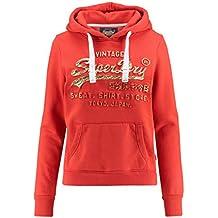 lowest price 993be d398a Suchergebnis auf Amazon.de für: superdry hoodie damen sale
