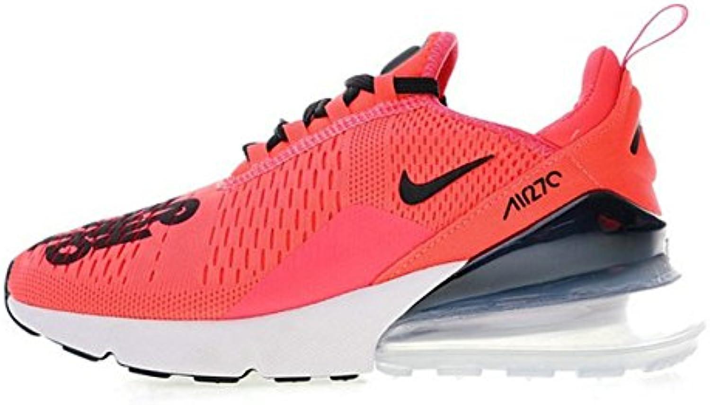 Air Max 270 Move You Pink Black BQ0742 996 Herren Damen Gymnastikschuhe Running Laufschuhe