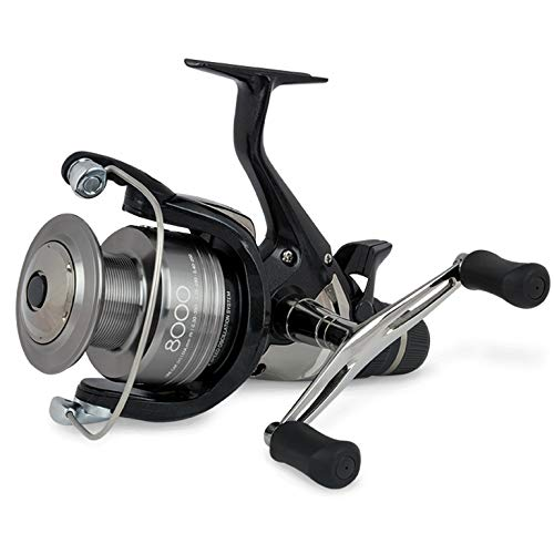 SHIMANO - Baitrunner XTR RB, Color Ratio 4.6:1