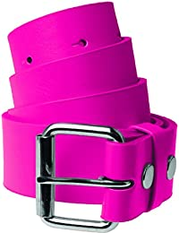 Masterdis Pin Belt Buckle magenta XL