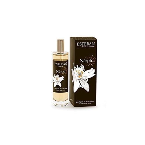 Esteban Spray No Gas Ambienti Casa 100 ml Profumo Neroli Room Fragrance Home