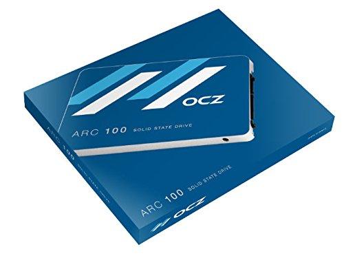 OCZ ARC 100 120GB Details