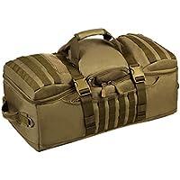 Bolsa de Abanico del ejército Bolsillo Grande al Aire Libre Paseos Bolsillos de Viaje Bolsillos Deportivos