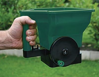 Handstreugerät für kleine Flächen im Sommer und Winter, 610338