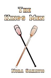 The King's Men: Volume 3  by Nora Sakavic par Nora Sakavic