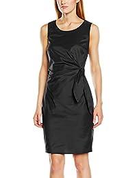 ESPRIT Collection Damen Kleid (knielang) 994EO1E900 Regular Fit