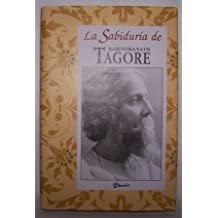 La Sabiduria de Tagore