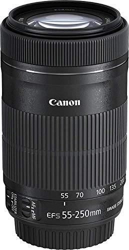 Canon Tele-Zoomobjekt. EF-S 55-250mm F/4-5,6_2
