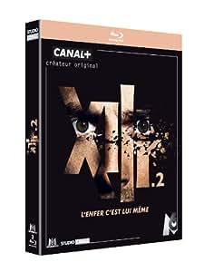 XIII - Saison 2 - XIII.2 [Blu-ray]