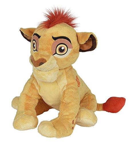 Simba 6315870650 - Die Garde der Löwen Plüsch Kion 50 cm