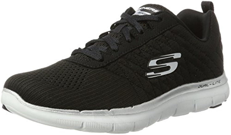 Skechers Flex Appeal 2.0-Break Free, Scarpe Sportive Outdoor Donna | I più venduti in tutto il mondo  | Scolaro/Signora Scarpa