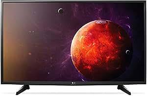 LG 49UH6109 123 cm (49 Zoll) Fernseher (Ultra HD, Triple Tuner, Smart TV)