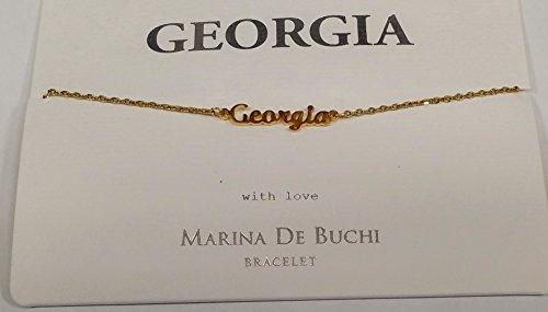georgia-nombre-marina-de-buchi-effectz-de-ley-pulsera-banado-en-oro-por