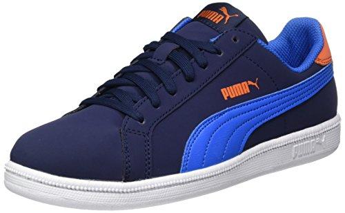 Puma Smash Fun Buck Jr, Sneakers Basses Mixte enfant