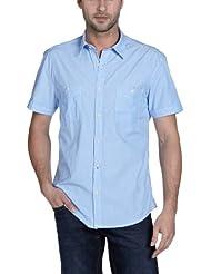 SELECTED Herren Freizeithemd Slim Fit 16026820 Highbridge Shirt