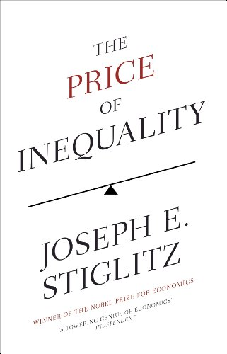 The Price of Inequality (English Edition) -