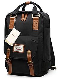 Bocon Sac à Dos Mommy Computer Bag Sac à Dos de Voyage