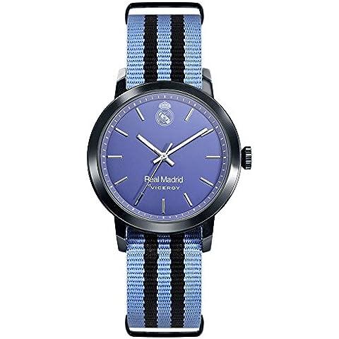 Reloj Oficial del Real Madrid Niño Cadete 40966-39 Viceroy
