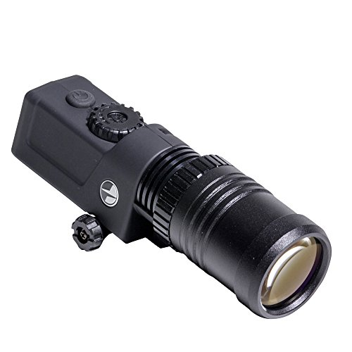 Pulsar X-850 Torche infra rouge LED