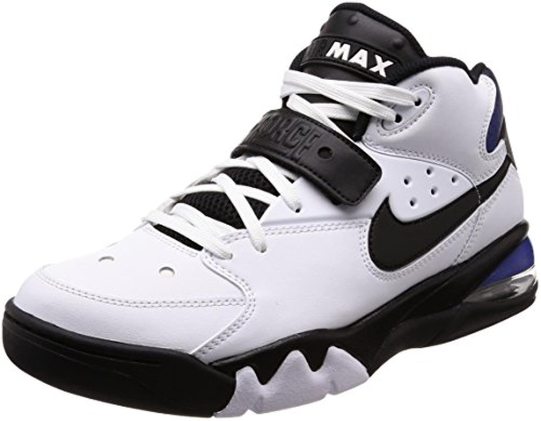 Nike Air Force MAX, Zapatillas de Deporte para Hombre