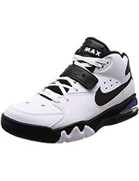 Nike Zapatilla Air Force Max Unisex-Adulto