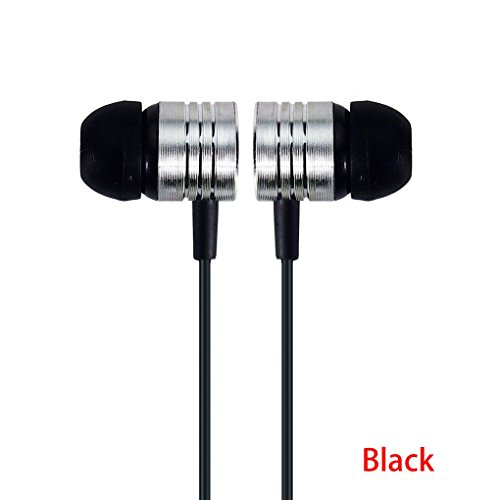 LUFA In-Ear Headset Für Iphone Ipod Mp3 Pda Psp Cd / Dvd Spieler