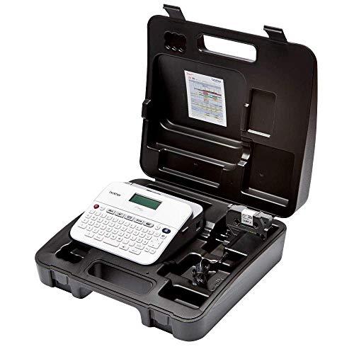 Brother D400VP P-touch, PTD400VPZG1 Beschriftungsgerät