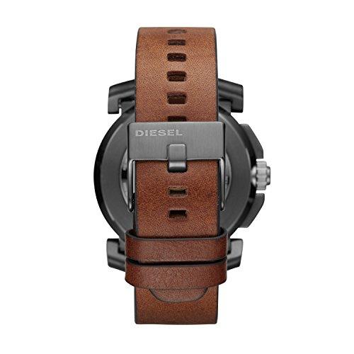 Diesel On Mens Hybrid Smartwatch DZT1003